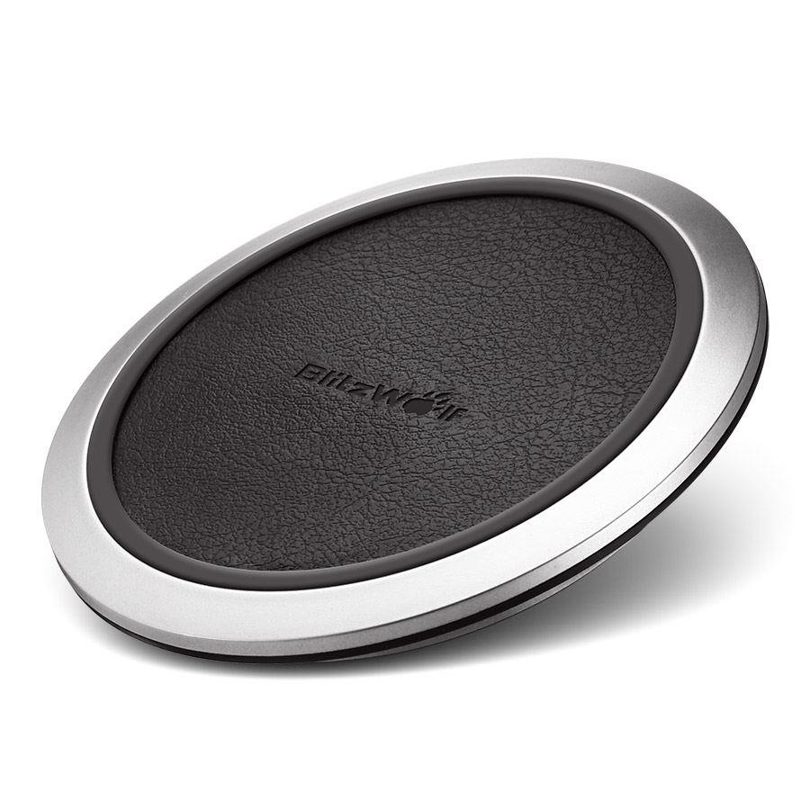 BlitzWolf® BW-FWC1 Fast Charge Qi Wireless Charger for Samsung S7 Edge/S6 Edge